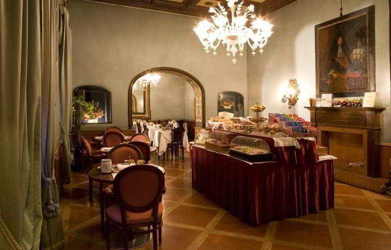 Internazionale Hotel - Restaurant - 5