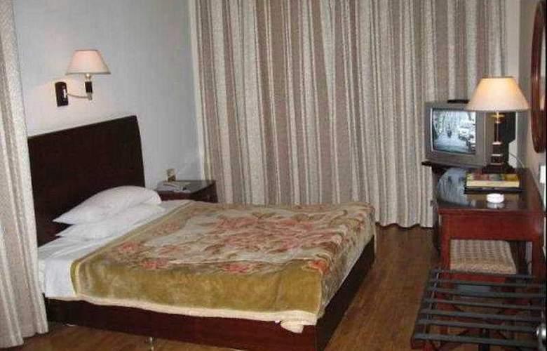 Si Fang Qingdao - Room - 7