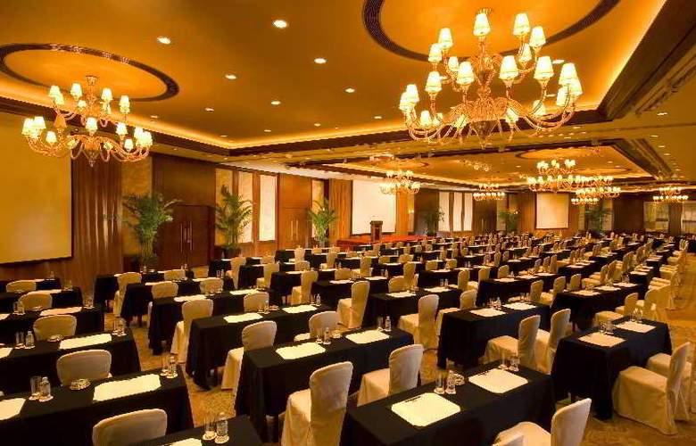 Conrad Hong Kong - Conference - 15
