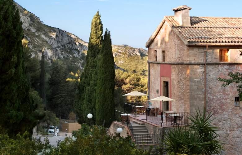 Petit Hotel Hostetgeria La Victoria - Hotel - 4