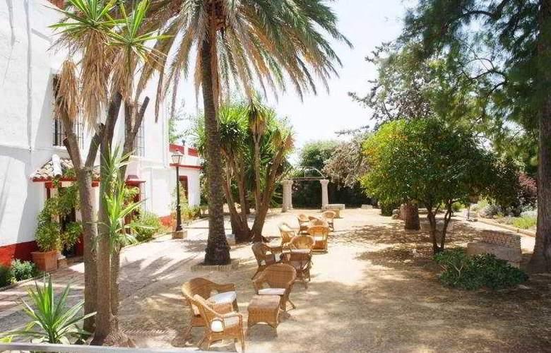 Hacienda La Vereda - Hotel - 0