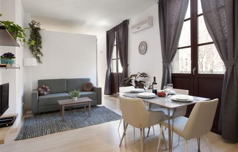 No 49 Barcelona Apartments - Room - 1
