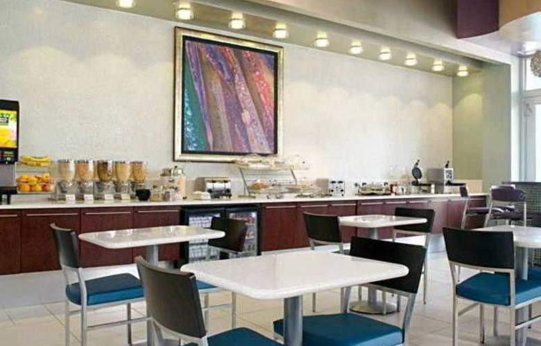 SpringHill Suites Philadelphia Airport - Hotel - 2