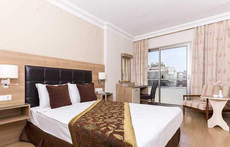 Suite Laguna Apart & Hotel - Room - 20