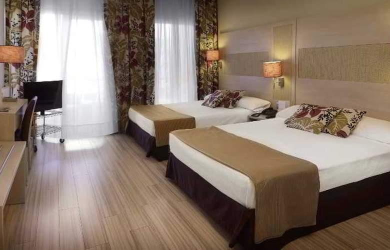 Augusta Club Hotel & Spa - Room - 14