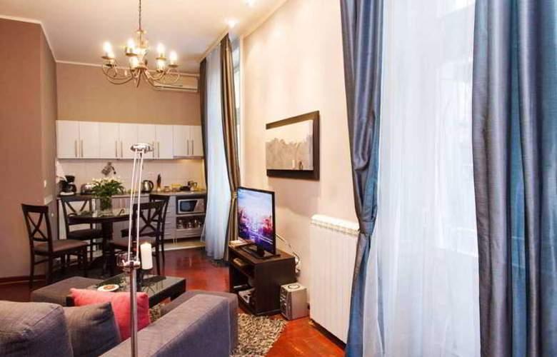Romantic CENTRAL Apartment @ TERAZIJE SQUARE! - Hotel - 26