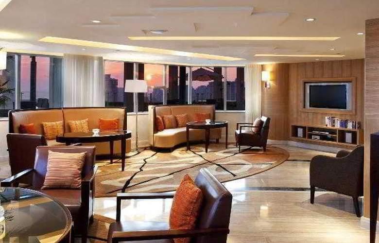 Four Points by Sheraton Shenzhen - Hotel - 17