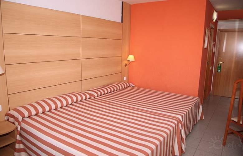 Belvedere - Room - 1