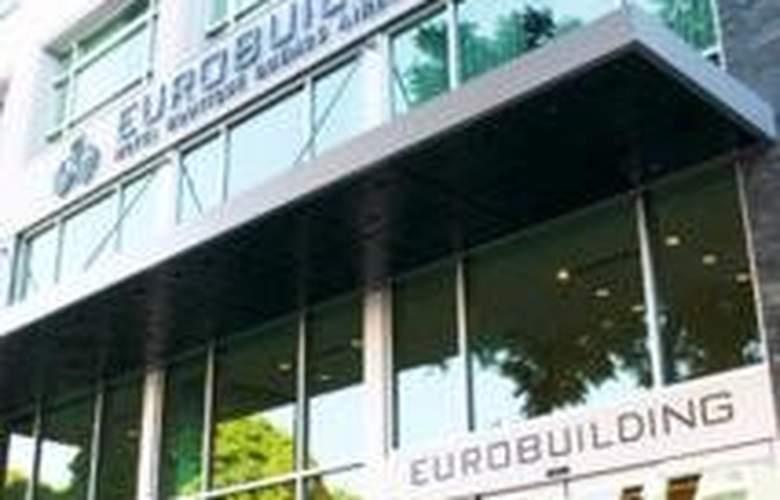 Eurobuilding Hotel Boutique Buenos Aires - General - 1
