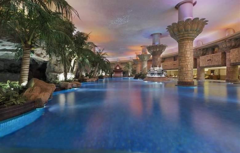 Grand Hyatt Beijing - Hotel - 14