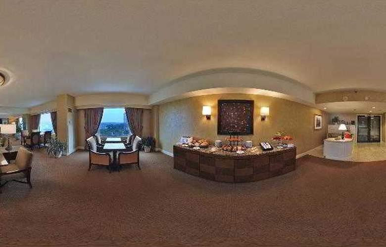 Renaissance Atlanta Waverly Hotel & Convention Center - Hotel - 1