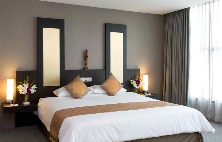 All Seasons Gold Orchid - Room - 15