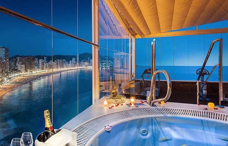 Villa Venecia Hotel Boutique - Room - 6