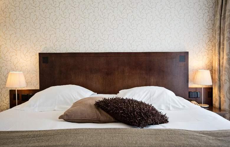 Radisson Blu Palace, Noordwijk-aan-zee - Room - 8