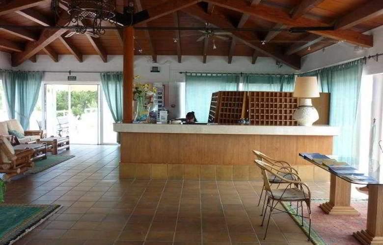 Azuline Marina Parc - General - 2