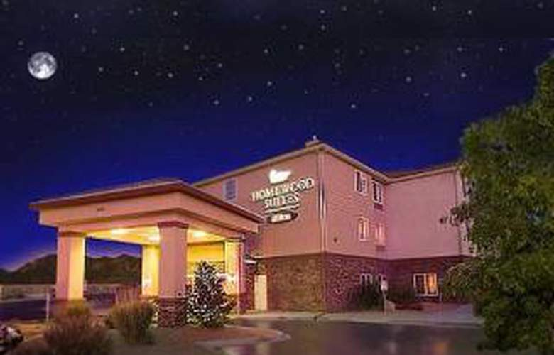 Homewood Suites by Hilton Albuquerque-Journal - Hotel - 0
