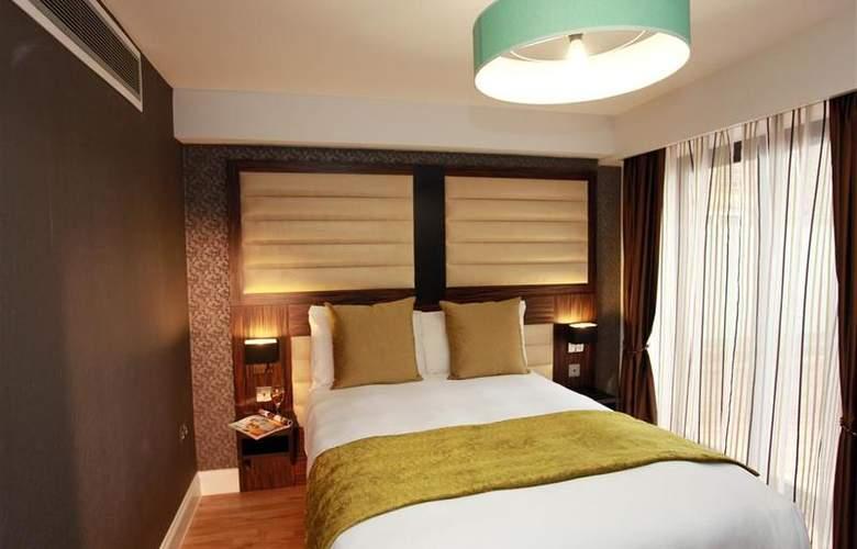 Best Western Maitrise Suites - Room - 57