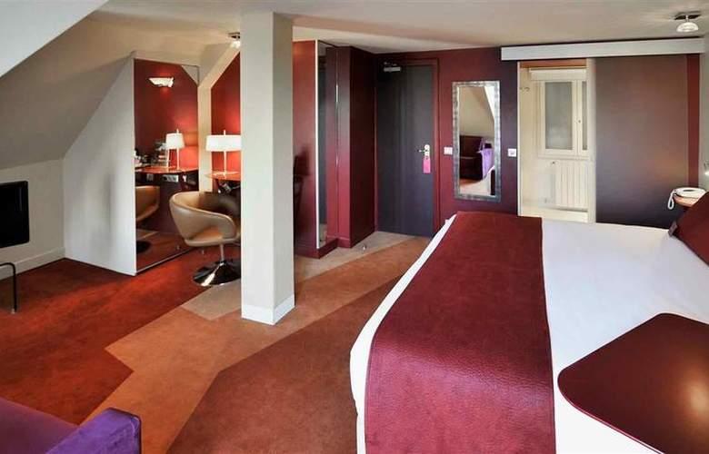 Mercure Paris Lafayette - Hotel - 31
