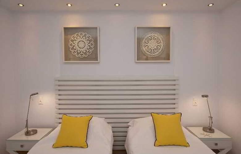 Apollon Boutique Hotel - Room - 45