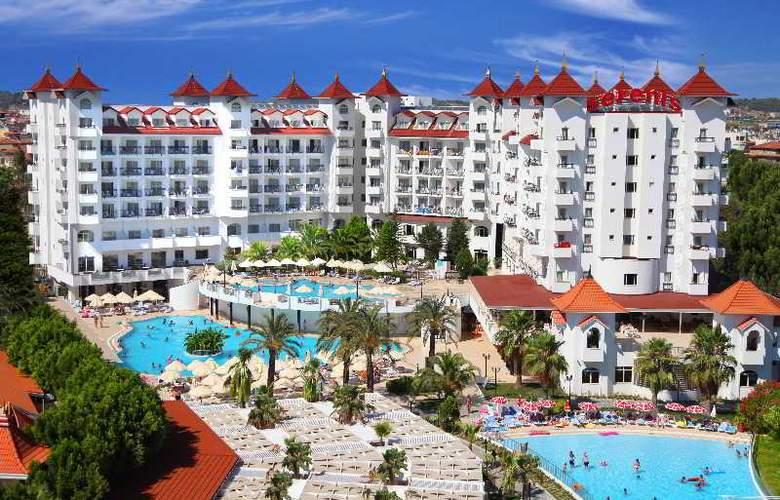 Serenis Hotel - Hotel - 5
