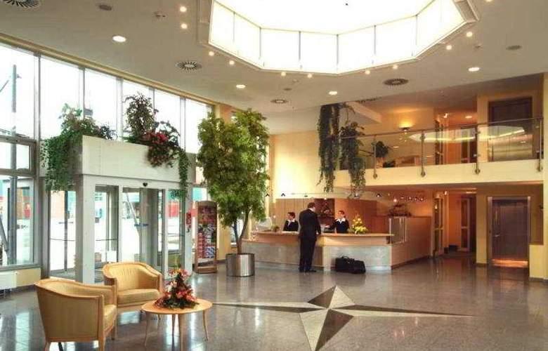 Rilano 24/7 Hotel Wolfenbüttel - Hotel - 0