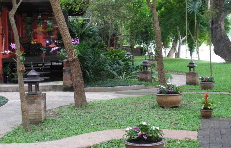 Baan Namping Riverside Village Chiang Mai - General - 3