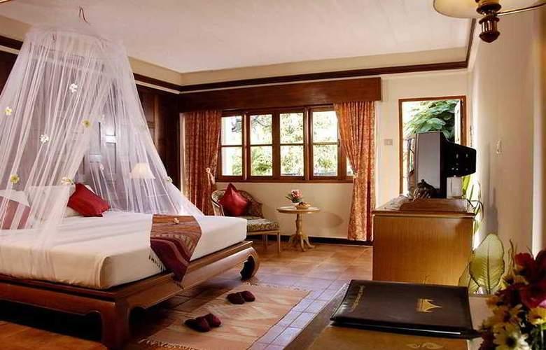 Baan Sukhothai Hotel & Spa - Room - 4