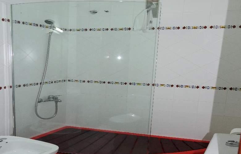 Gran Plaza - Room - 9