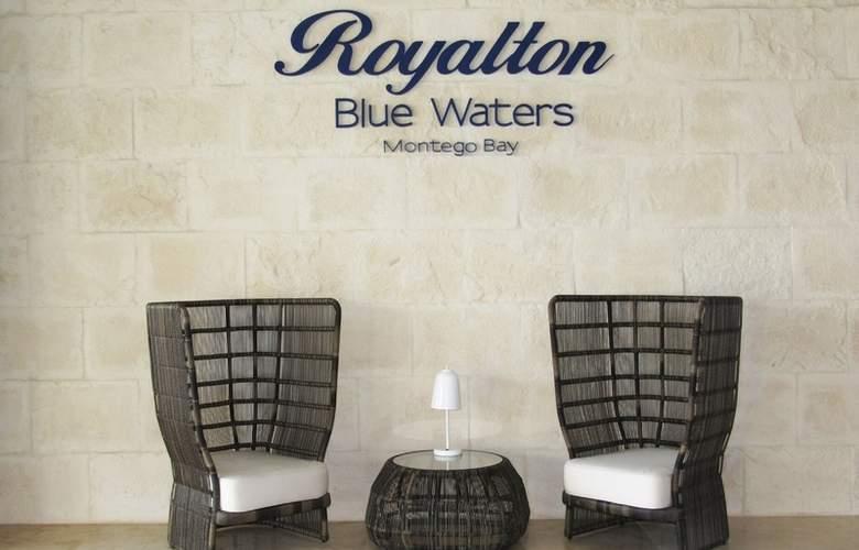 Royalton Blue Waters - Montego Bay - General - 1