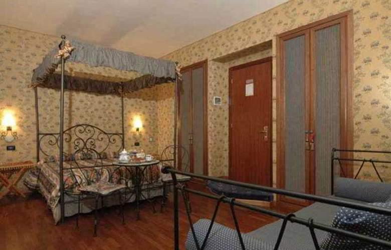 Residenza Ave Roma - Room - 0
