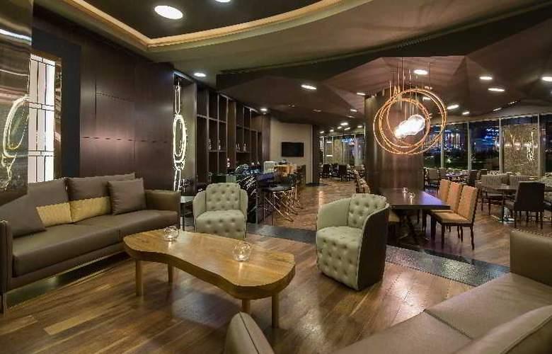 Hilton Istanbul Kozyatagi - Restaurant - 44