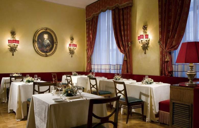 Mediterraneo Rome - Restaurant - 7
