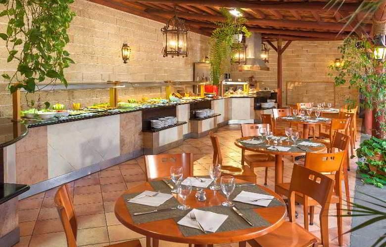 Sol Tenerife  - Restaurant - 7