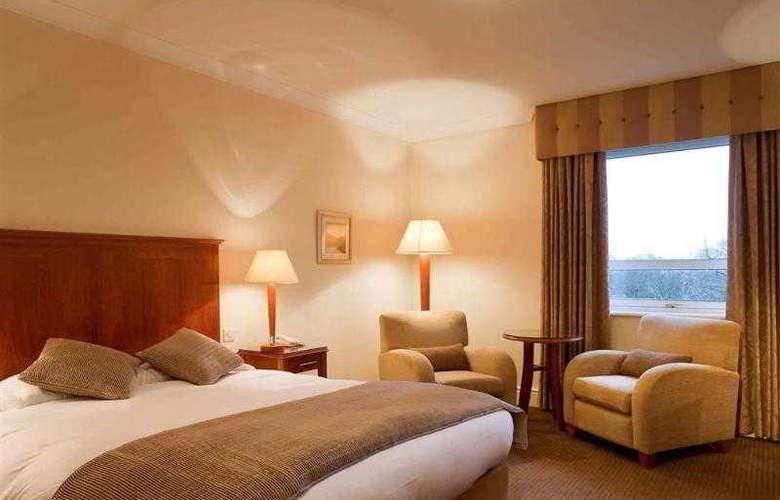 Mercure Norton Grange Hotel & Spa - Hotel - 33