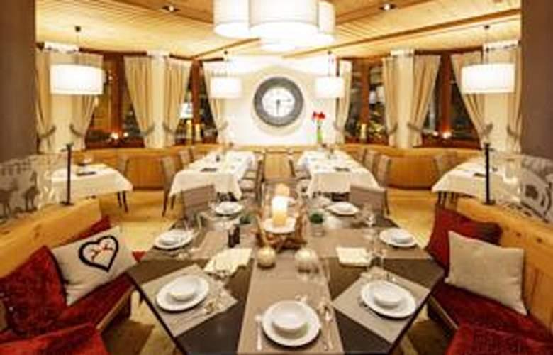Piz Buin - Restaurant - 5