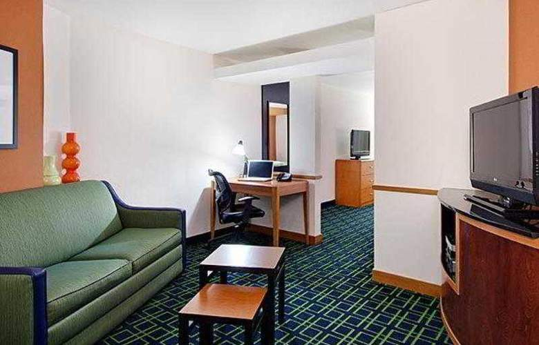 Fairfield Inn & Suites Lake City - Hotel - 11