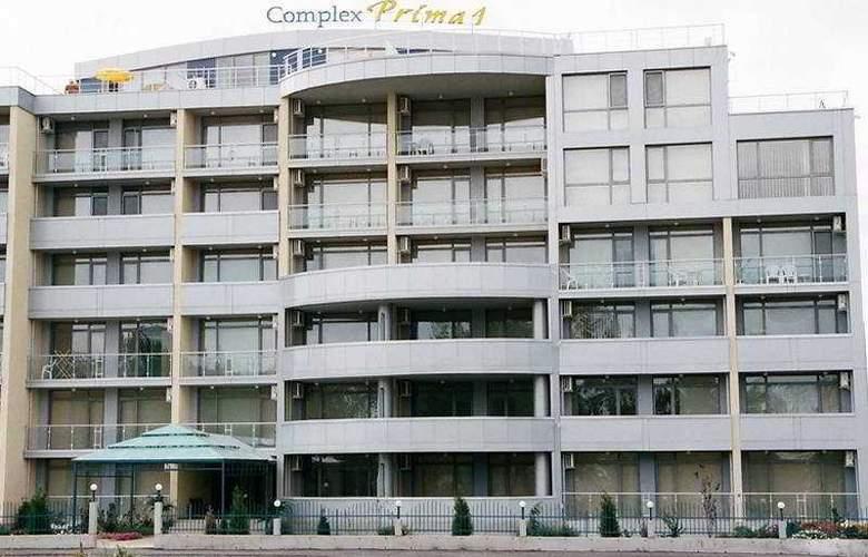 Prima 1 - Hotel - 0