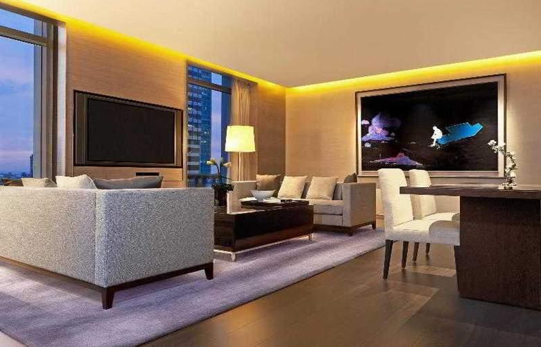 Le Meridien Taipei - Room - 44