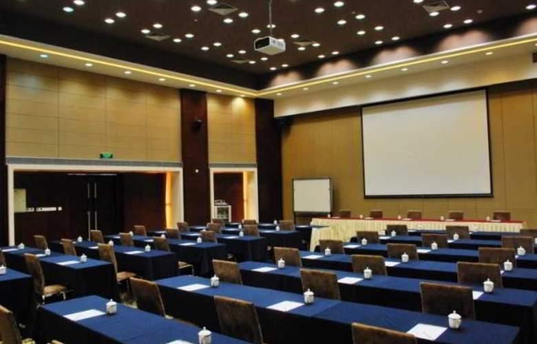Huaqiang Plaza Hotel Shenzhen - Conference - 16