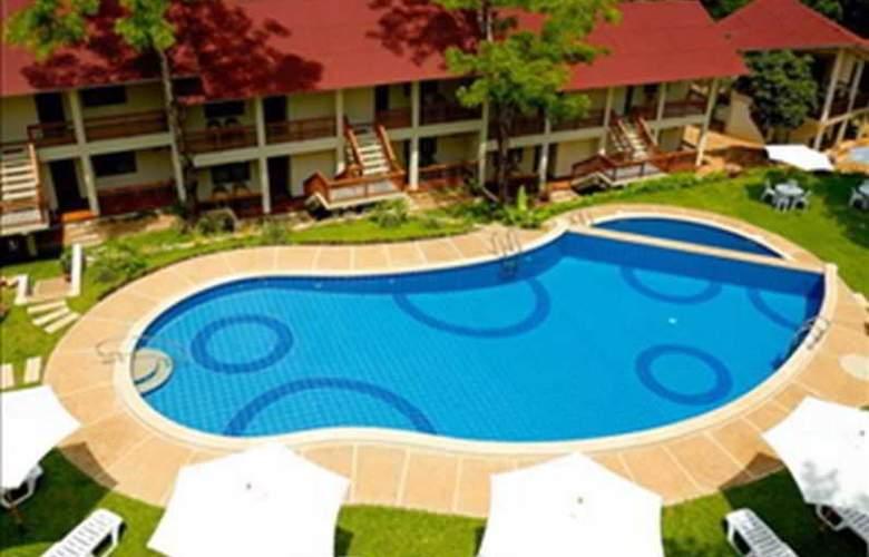 Asia Grand View - Hotel - 7