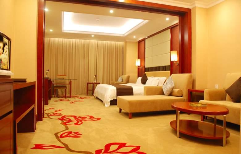 River Rhythm Hotel - Hotel - 11