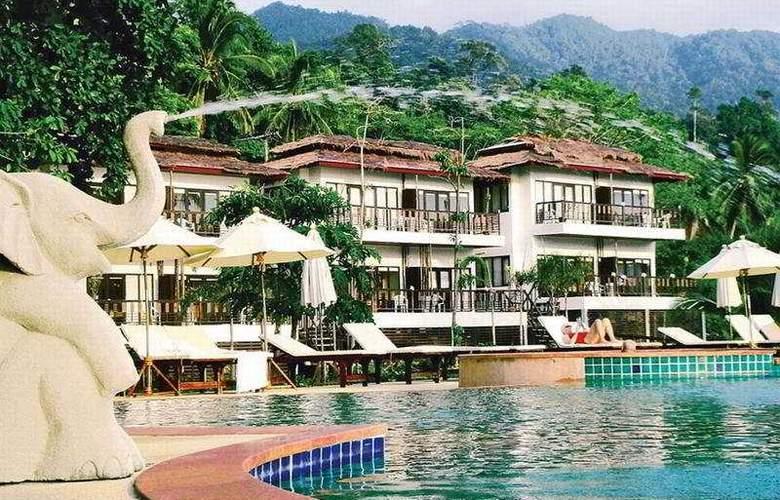 Siam Beach Resort - Pool - 8