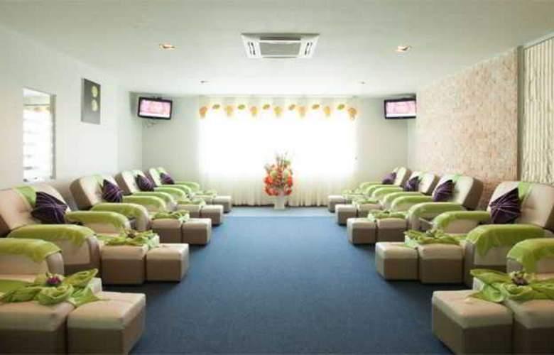 Green Palace Hotel - Sport - 4