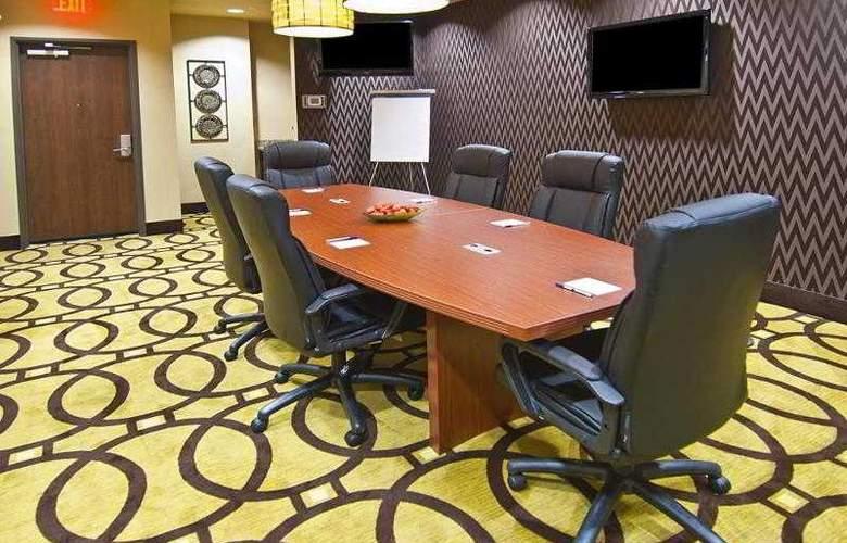 Best Western Tupelo Inn & Suites - Hotel - 28