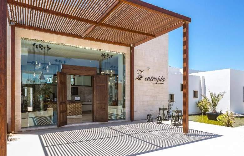 Grand Palladium Palace Ibiza Resort & Spa - Sport - 38