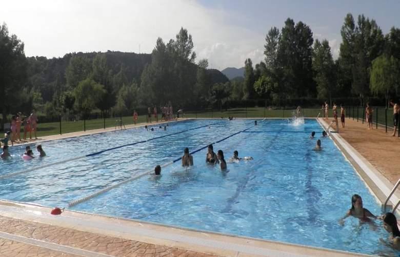 Meson De L'Ainsa - Pool - 6