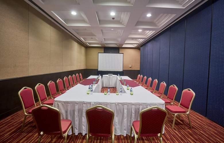 Occidental Nuevo Vallarta - Conference - 23