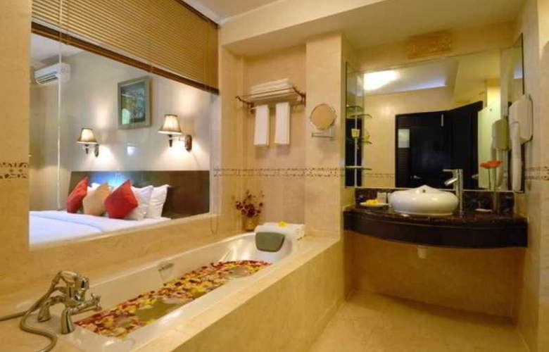 Beringgis Beach Resort & Spa - Room - 24