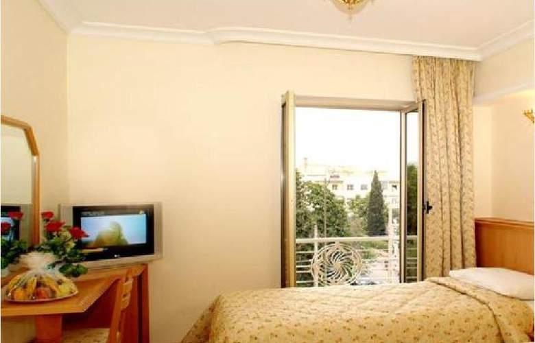Zahrat al Jabal - Room - 22
