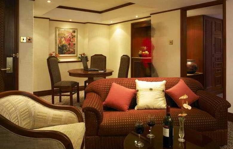 Nairobi Serena - Room - 0